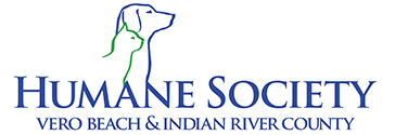 Humane Society of Vero Beach Logo