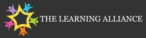 The Learning Alliance Logo
